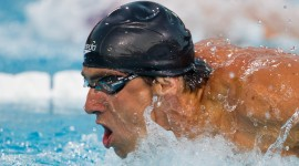 Michael Phelps Best Wallpaper#1