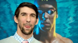 Michael Phelps Desktop Wallpaper HD