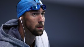 Michael Phelps Desktop Wallpaper#1