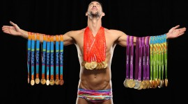 Michael Phelps Wallpaper Free
