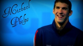 Michael Phelps Wallpaper Gallery