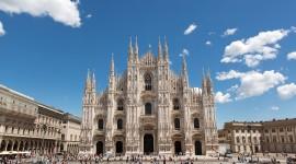 Milan Desktop Wallpaper
