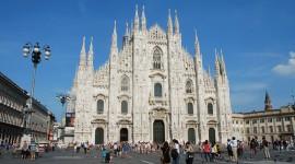 Milan Wallpaper 1080p