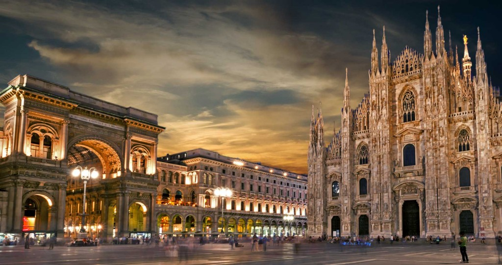Milan wallpapers HD