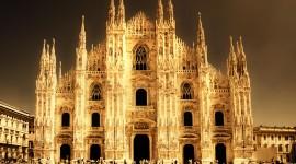 Milan Wallpaper Download Free