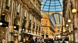 Milan Wallpaper Full HD