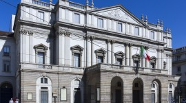 Milan Wallpaper Gallery
