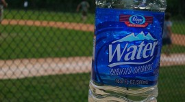 Mineral Water Wallpaper For IPhone