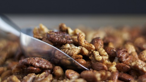 Mixed Nuts wallpapers high quality