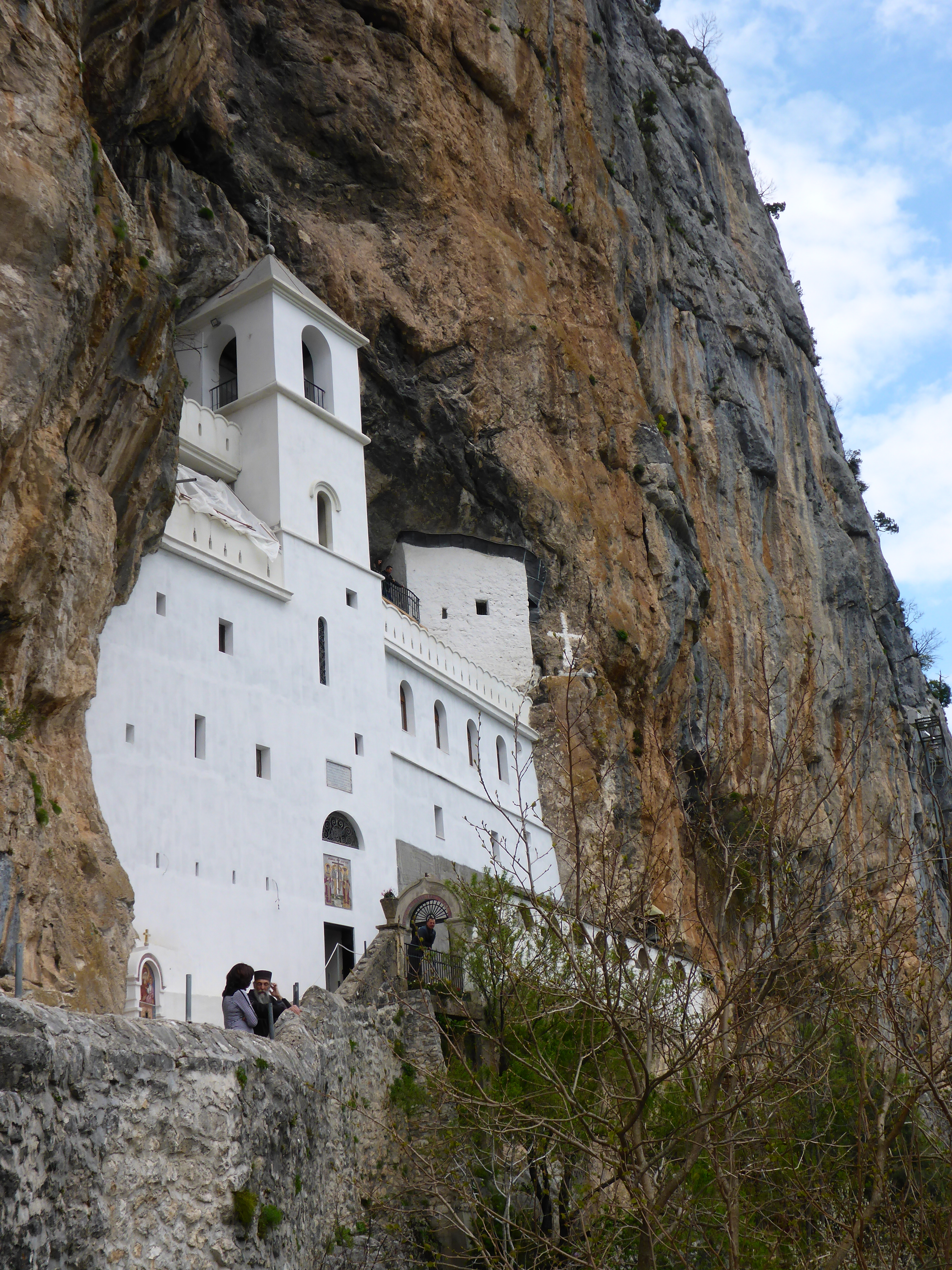 Monastery wallpapers high quality download free for Building a house in the mountains