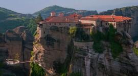 Monastery Wallpaper Gallery