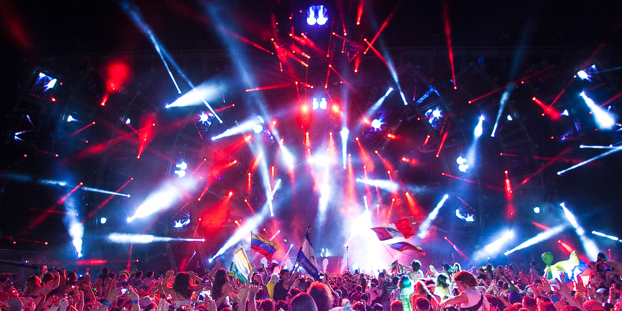 Download Ultra Music Festival Hd Wallpaper Gallery: Music Festival Wallpapers High Quality