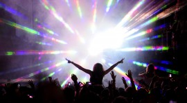 Music Festival Wallpaper Download Free