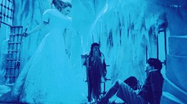 Narnia Wallpaper