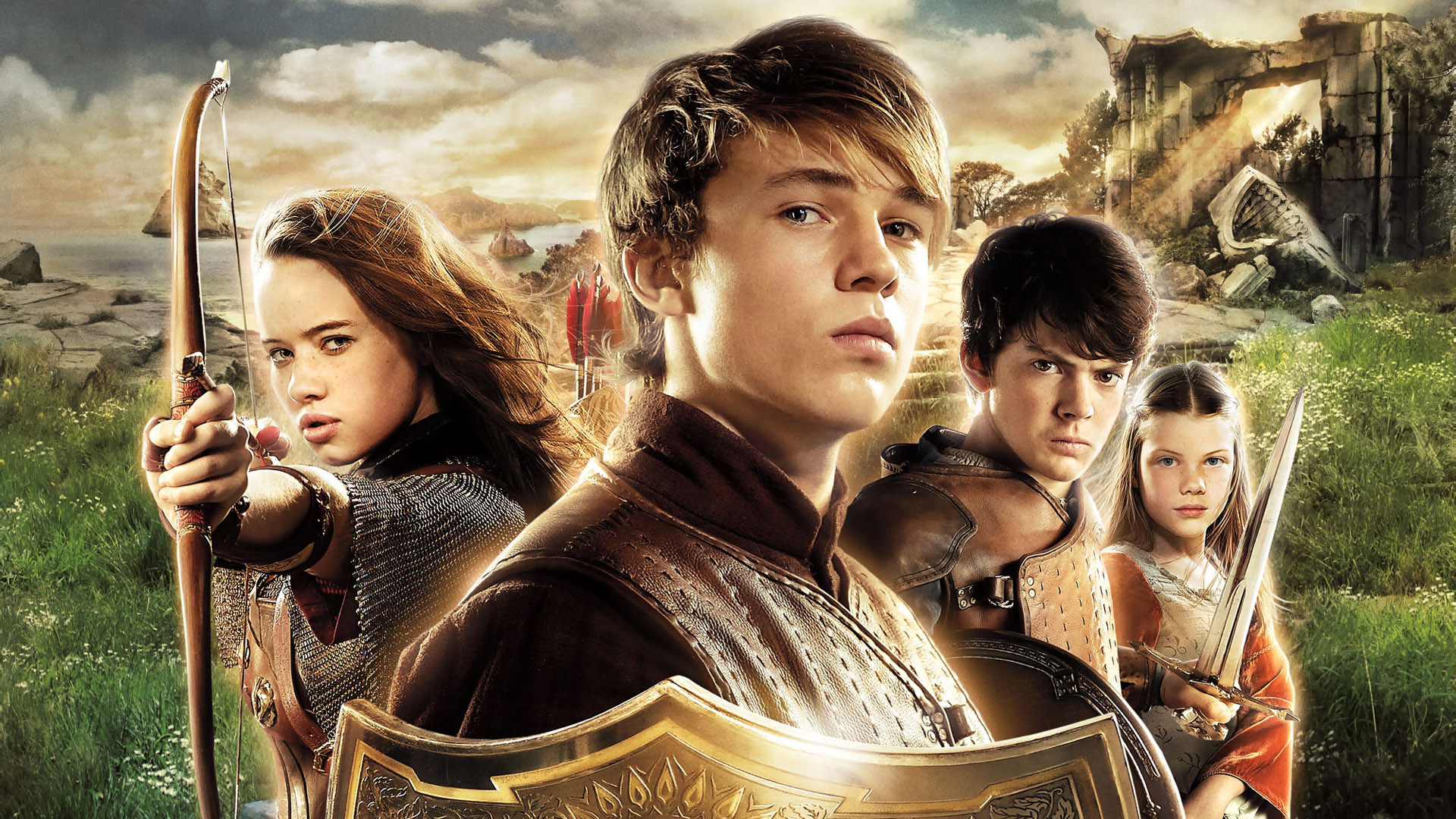 Narnia Wallpapers High Quality Download Free