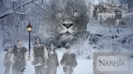 Narnia Wallpaper Gallery