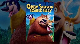Open Season Scared Silly Best Wallpaper