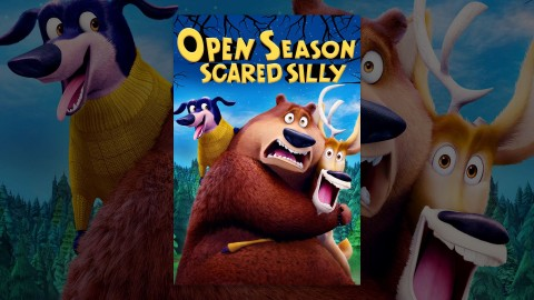 Open Season Scared Silly wallpapers high quality