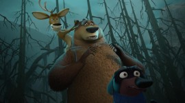 Open Season Scared Silly Image Download