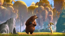 Open Season Scared Silly Photo Download