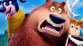 Open Season Scared Silly Photo Free