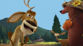 Open Season Scared Silly Picture Download