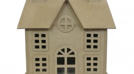 Paper Houses Photo Free#2