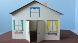 Paper Houses Photo#1