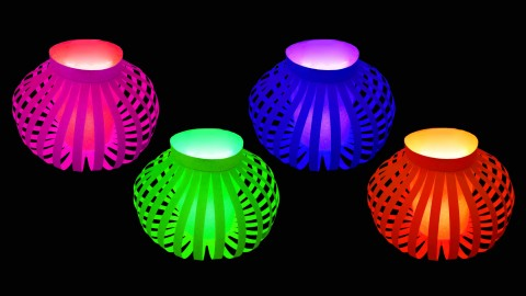Paper Lanterns wallpapers high quality