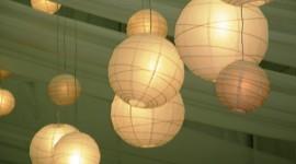 Paper Lanterns Photo Download