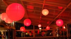 Paper Lanterns Photo Free#3