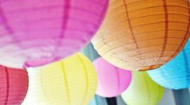 Paper Lanterns Photo#2