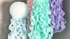 Paper Lanterns Wallpaper For Mobile