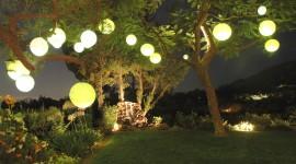 Paper Lanterns Wallpaper Full HD#1