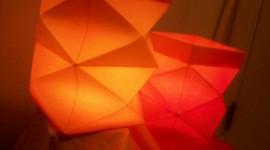 Paper Lanterns Wallpaper HQ#3