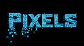 Pixels Movie Image Download