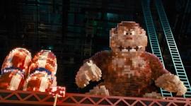 Pixels Movie Photo Download