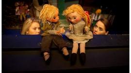 Puppet Theatres Best Wallpaper