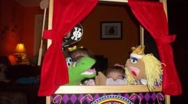 Puppet Theatres Desktop Wallpaper For PC