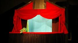 Puppet Theatres Desktop Wallpaper HD