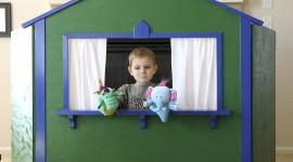 Puppet Theatres Photo