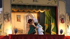 Puppet Theatres Photo Free