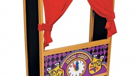Puppet Theatres Wallpaper For Mobile#1