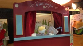 Puppet Theatres Wallpaper Free