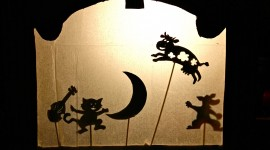 Puppet Theatres Wallpaper Gallery