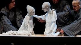 Puppet Theatres Wallpaper HQ