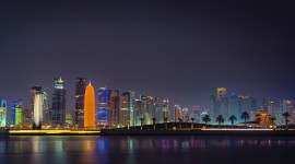 Qatar Desktop Wallpaper HD