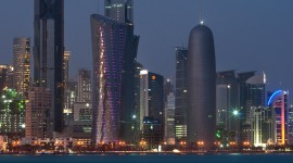 Qatar Wallpaper Download Free