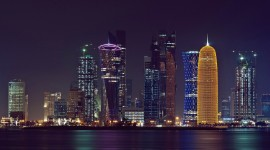 Qatar Wallpaper Free