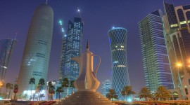Qatar Wallpaper HD